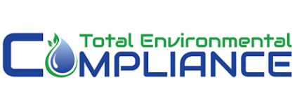 Total Environmental Compliance Logo
