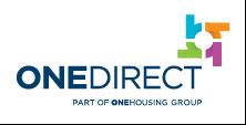 One Direct Logo