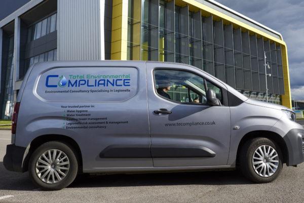 Contact Total Environmental Compliance