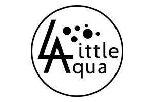 Little Aqua Logo