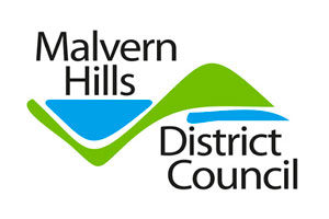 Malvern Hills District Council Logo