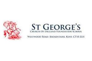 St Georgies Logo