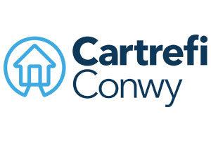 Cartrefi Conway Logo